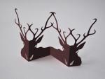 reindeer © sally rendel